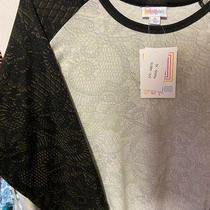 Lularoe randy - lace design